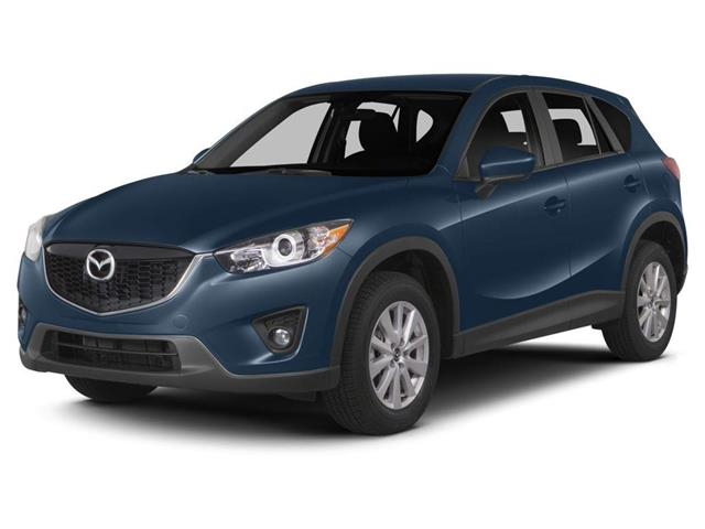 2014 Mazda CX-5 GS (Stk: 9C529A) in Miramichi - Image 1 of 9