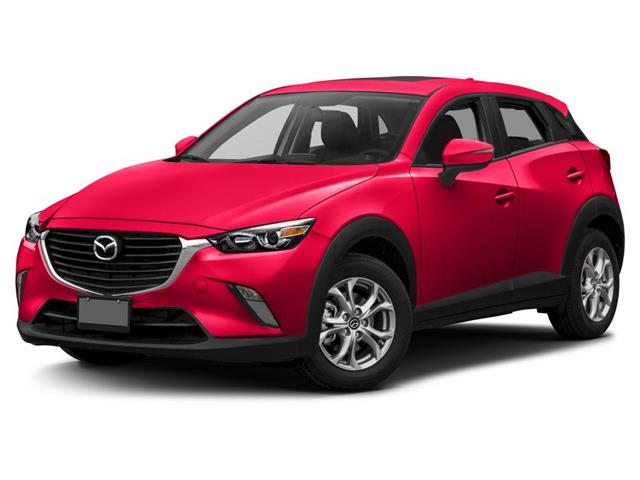 2016 Mazda CX-3 GS (Stk: 19C52A) in Miramichi - Image 1 of 9