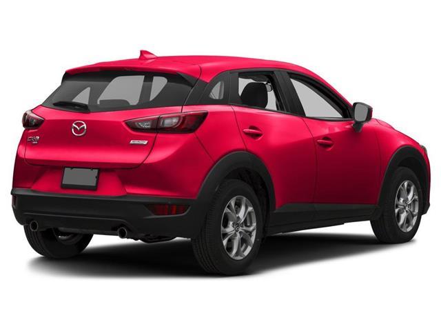 2016 Mazda CX-3 GS (Stk: 19C52A) in Miramichi - Image 3 of 9
