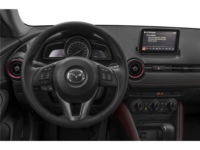2016 Mazda CX-3 GS (Stk: 19C52A) in Miramichi - Image 4 of 9