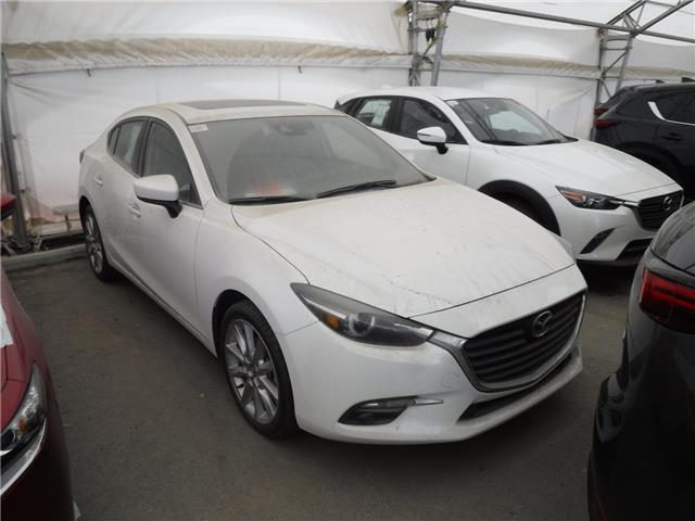 2018 Mazda Mazda3 GT (Stk: M1583) in Calgary - Image 1 of 1