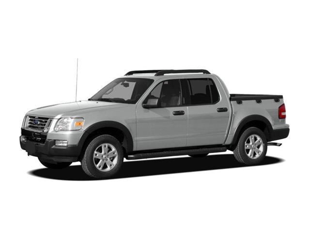 2009 Ford Explorer Sport Trac XLT (Stk: 19724) in Chatham - Image 2 of 2