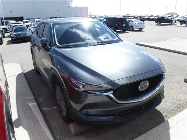 2019 Mazda CX-5 GT w/Turbo (Stk: M1987) in Calgary - Image 1 of 1