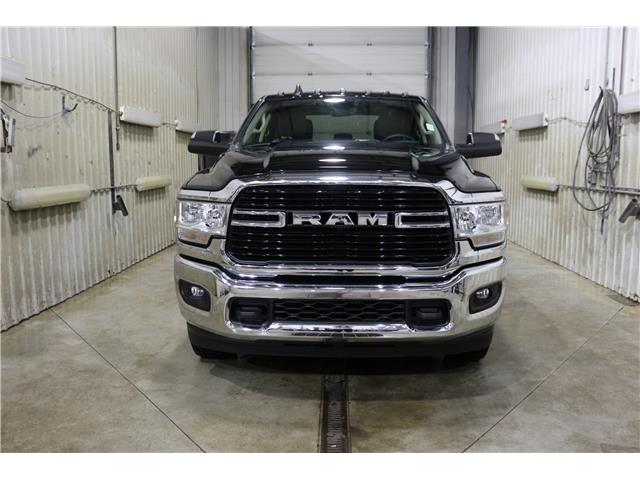2019 RAM 3500 Big Horn (Stk: KT078) in Rocky Mountain House - Image 2 of 23