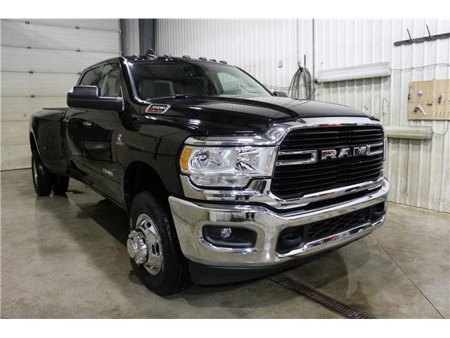 2019 RAM 3500 Big Horn (Stk: KT078) in Rocky Mountain House - Image 3 of 23