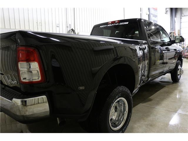 2019 RAM 3500 Big Horn (Stk: KT078) in Rocky Mountain House - Image 7 of 23
