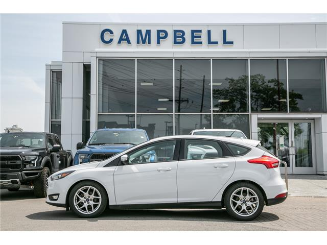 2016 Ford Focus SE (Stk: 949770) in Ottawa - Image 3 of 30