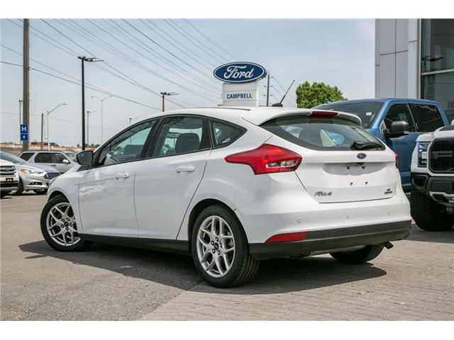 2016 Ford Focus SE (Stk: 949770) in Ottawa - Image 4 of 30