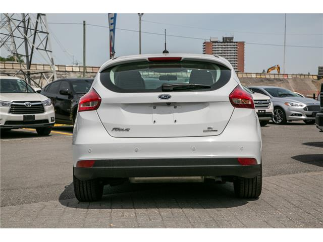 2016 Ford Focus SE (Stk: 949770) in Ottawa - Image 5 of 30