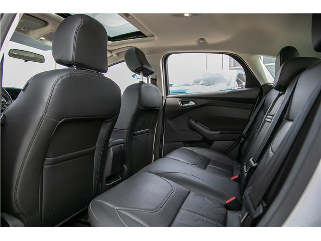 2016 Ford Focus SE (Stk: 949770) in Ottawa - Image 24 of 30