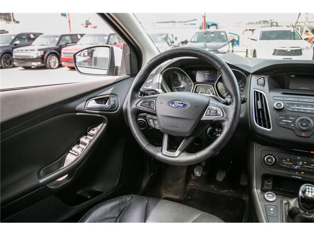 2016 Ford Focus SE (Stk: 949770) in Ottawa - Image 25 of 30