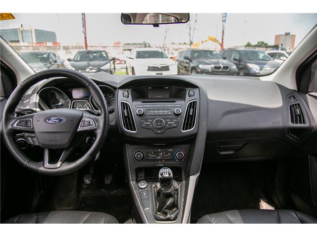 2016 Ford Focus SE (Stk: 949770) in Ottawa - Image 26 of 30