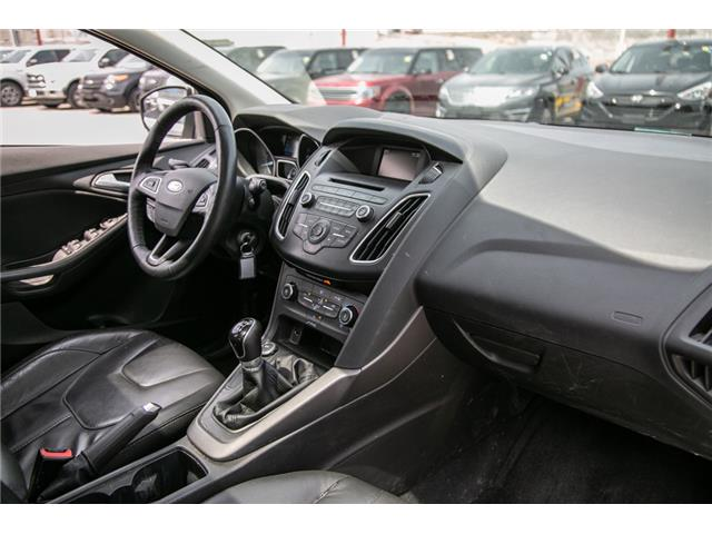 2016 Ford Focus SE (Stk: 949770) in Ottawa - Image 30 of 30