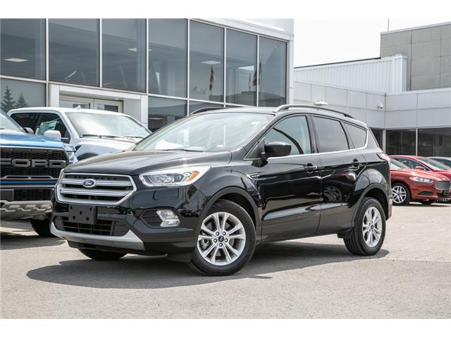 2018 Ford Escape SEL (Stk: 949410) in Ottawa - Image 1 of 27