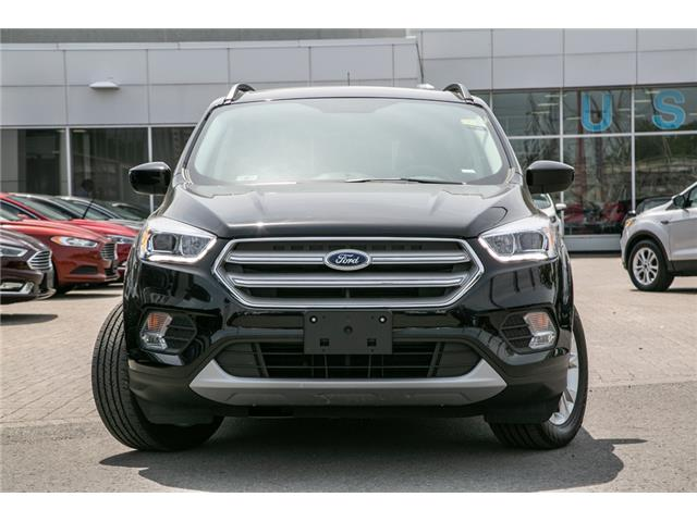 2018 Ford Escape SEL (Stk: 949410) in Ottawa - Image 2 of 27