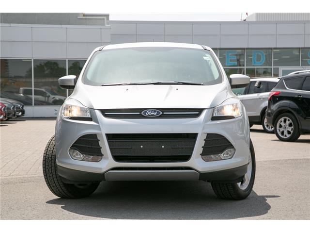 2015 Ford Escape SE (Stk: 949441) in Ottawa - Image 2 of 29