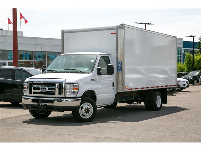 2018 Ford E-450 Cutaway Base (Stk: 948650) in Ottawa - Image 1 of 24