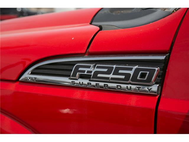 2016 Ford F-250  (Stk: 949562) in Ottawa - Image 8 of 29