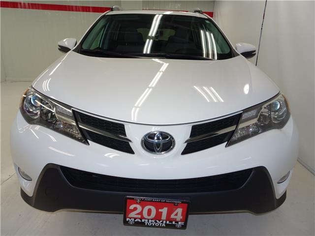 2014 Toyota RAV4 XLE (Stk: 36320U) in Markham - Image 2 of 9
