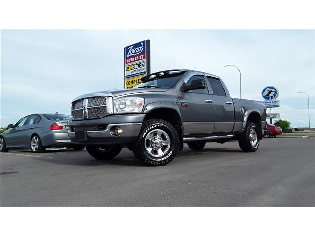 2008 Dodge Ram 3500 ST/SXT (Stk: P386) in Brandon - Image 1 of 23