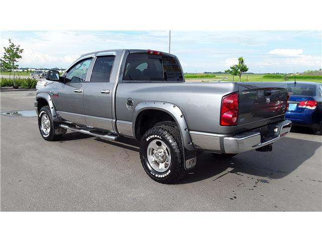 2008 Dodge Ram 3500 ST/SXT (Stk: P386) in Brandon - Image 2 of 23
