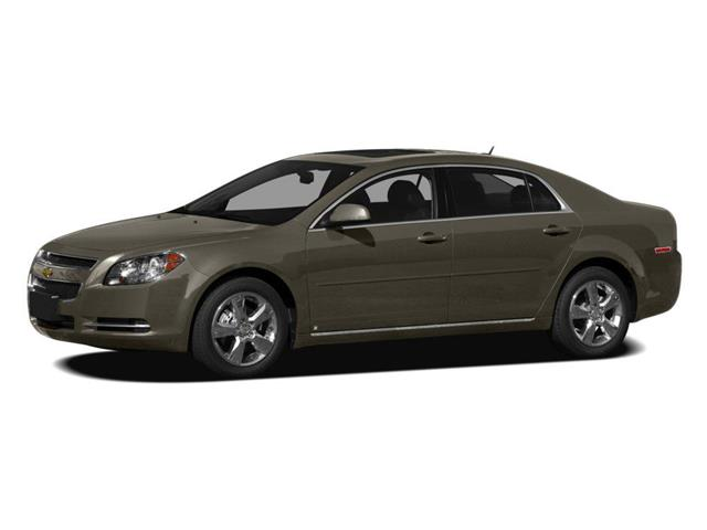 2012 Chevrolet Malibu LS (Stk: 39796A) in Mississauga - Image 1 of 1