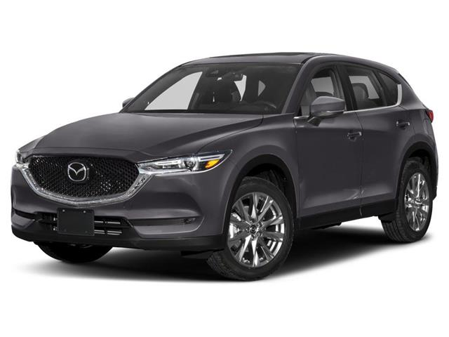 2019 Mazda CX-5 Signature (Stk: 190551) in Whitby - Image 1 of 9