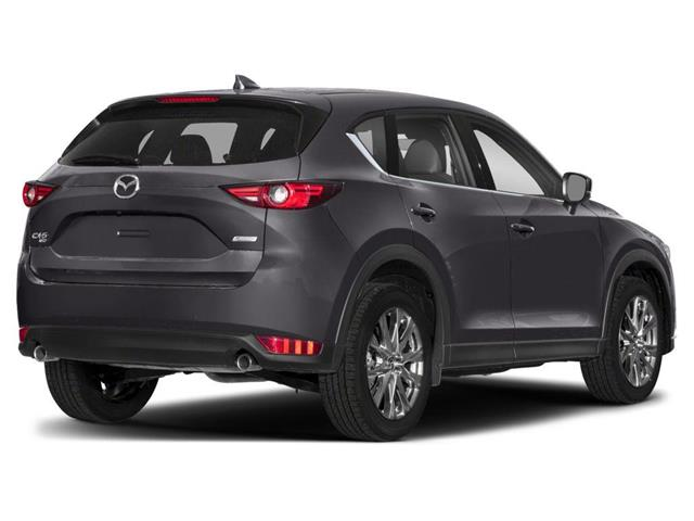 2019 Mazda CX-5 Signature (Stk: 190551) in Whitby - Image 3 of 9