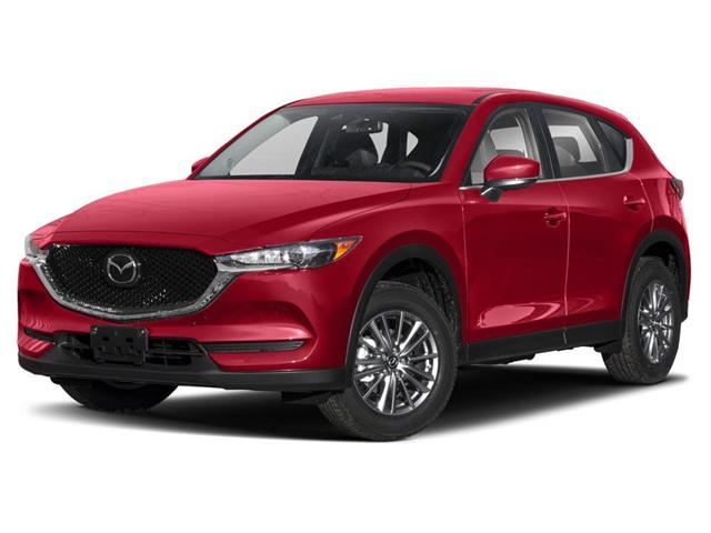 2019 Mazda CX-5 GS (Stk: 190543) in Whitby - Image 1 of 9