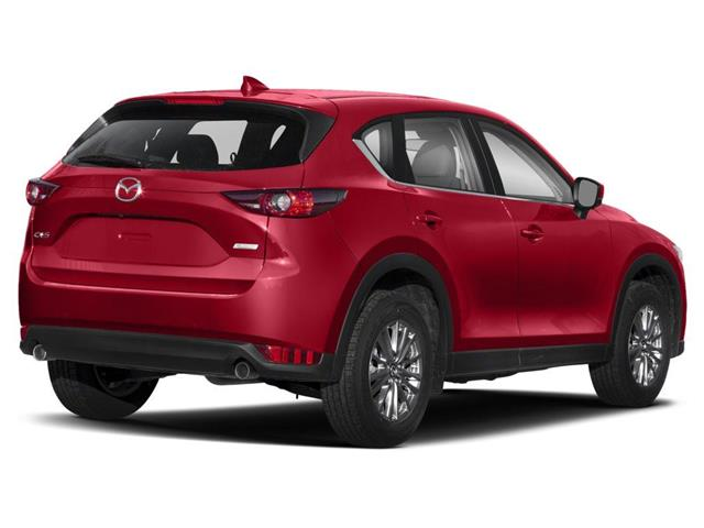 2019 Mazda CX-5 GS (Stk: 190543) in Whitby - Image 3 of 9