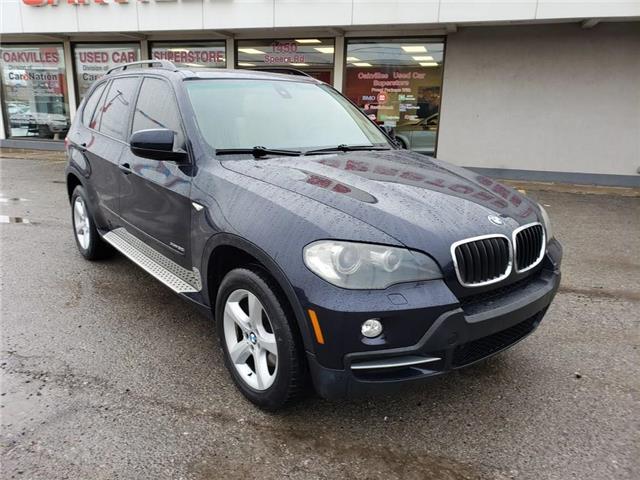 2009 BMW X5 xDrive30i | PANO ROOF | NAV | U CERTIFY U SAVE! (Stk: P12056) in Oakville - Image 2 of 22