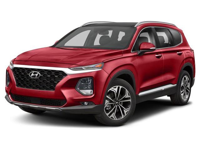 2019 Hyundai Santa Fe Ultimate 2.0 (Stk: H97-4537) in Chilliwack - Image 1 of 9
