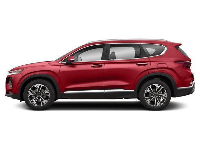 2019 Hyundai Santa Fe Ultimate 2.0 (Stk: H97-4537) in Chilliwack - Image 2 of 9