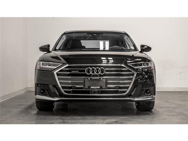 2019 Audi A8 L 55 (Stk: T16700) in Vaughan - Image 2 of 22