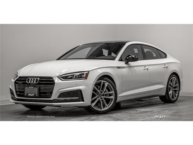 2019 Audi A5 45 Progressiv (Stk: T16948) in Vaughan - Image 1 of 17