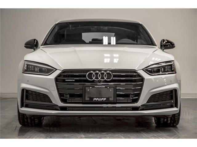 2019 Audi A5 45 Progressiv (Stk: T16948) in Vaughan - Image 2 of 17