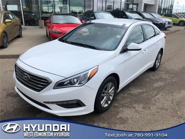 2017 Hyundai Sonata SE (Stk: 96250A) in Edmonton - Image 2 of 20