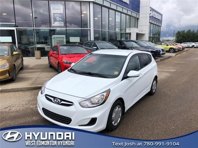 2014 Hyundai Accent GS (Stk: 92114TB) in Edmonton - Image 2 of 22
