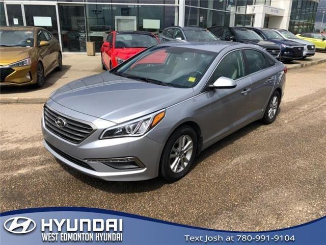 2015 Hyundai Sonata SE (Stk: 90566A) in Edmonton - Image 2 of 20
