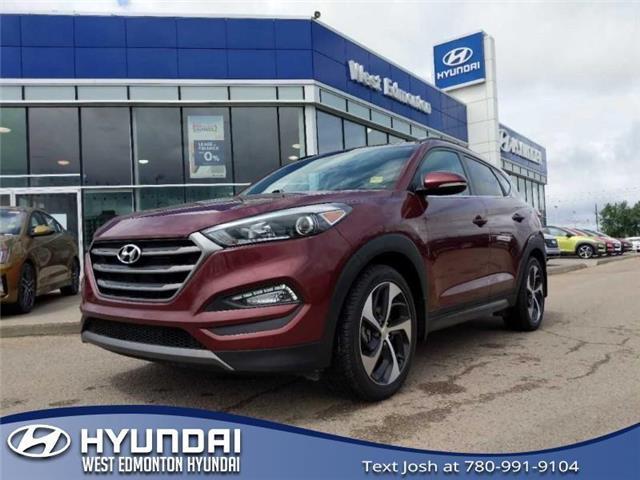 2016 Hyundai Tucson  (Stk: 96429A) in Edmonton - Image 1 of 28