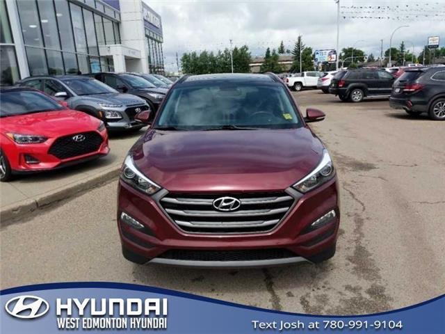2016 Hyundai Tucson  (Stk: 96429A) in Edmonton - Image 3 of 28