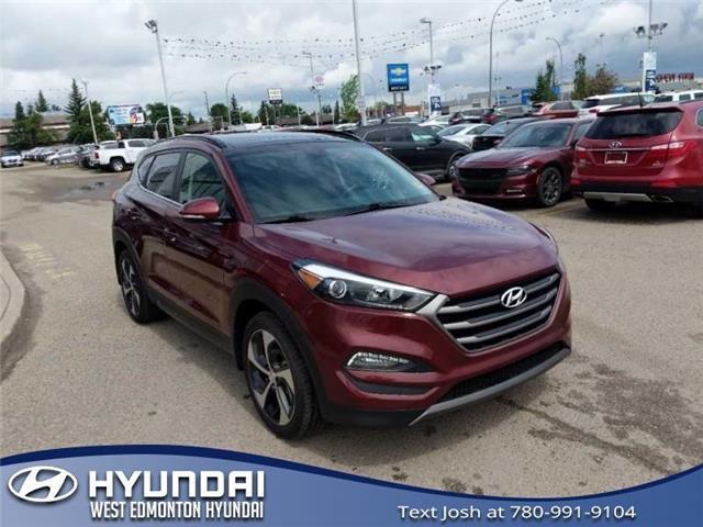 2016 Hyundai Tucson  (Stk: 96429A) in Edmonton - Image 4 of 28