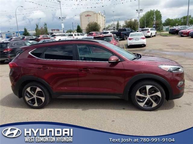 2016 Hyundai Tucson  (Stk: 96429A) in Edmonton - Image 5 of 28