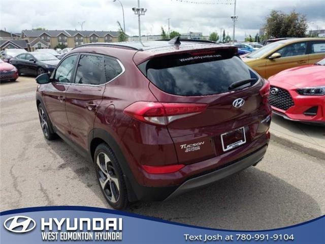 2016 Hyundai Tucson  (Stk: 96429A) in Edmonton - Image 8 of 28