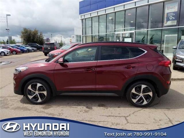 2016 Hyundai Tucson  (Stk: 96429A) in Edmonton - Image 9 of 28