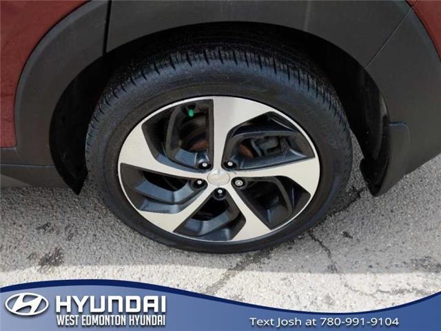 2016 Hyundai Tucson  (Stk: 96429A) in Edmonton - Image 10 of 28