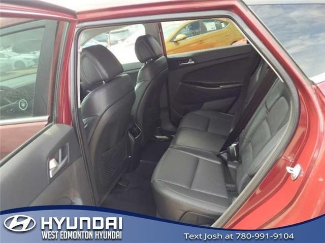 2016 Hyundai Tucson  (Stk: 96429A) in Edmonton - Image 11 of 28