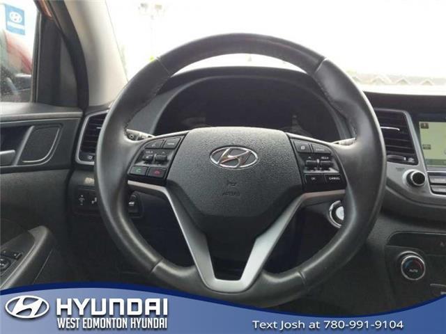 2016 Hyundai Tucson  (Stk: 96429A) in Edmonton - Image 13 of 28