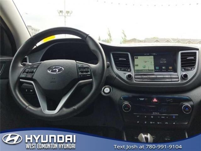 2016 Hyundai Tucson  (Stk: 96429A) in Edmonton - Image 14 of 28