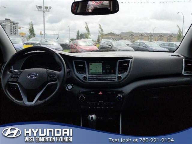 2016 Hyundai Tucson  (Stk: 96429A) in Edmonton - Image 15 of 28